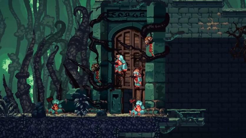 Screenshot 9 - Warlocks 2: God Slayers