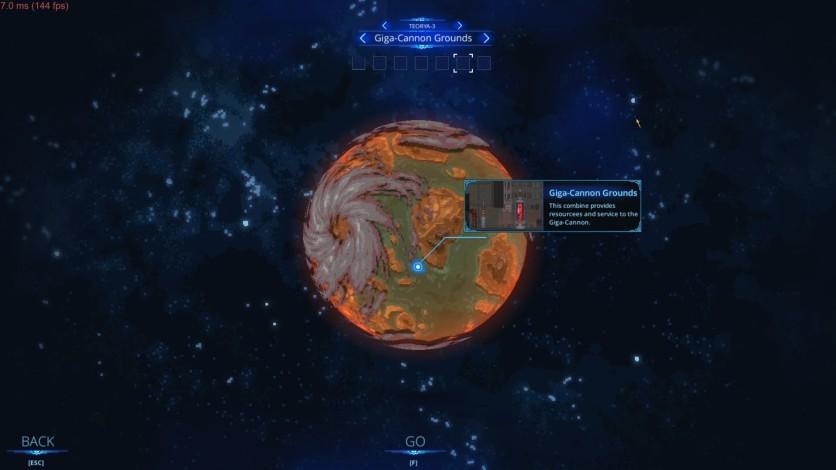 Screenshot 8 - Warlocks 2: God Slayers