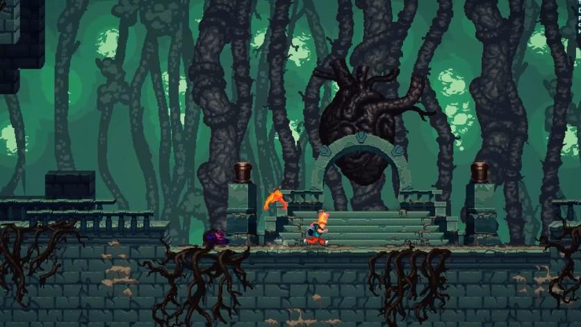 Screenshot 3 - Warlocks 2: God Slayers