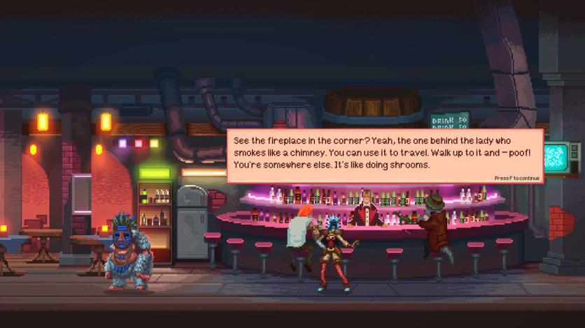 Screenshot 11 - Warlocks 2: God Slayers