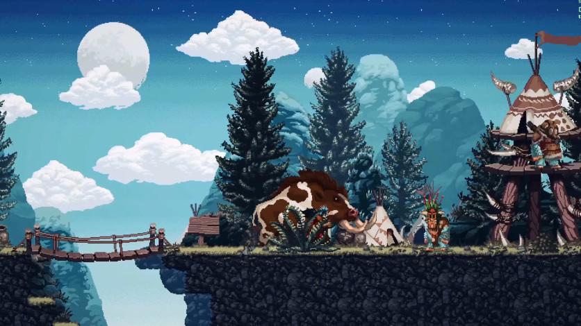 Screenshot 6 - Warlocks 2: God Slayers