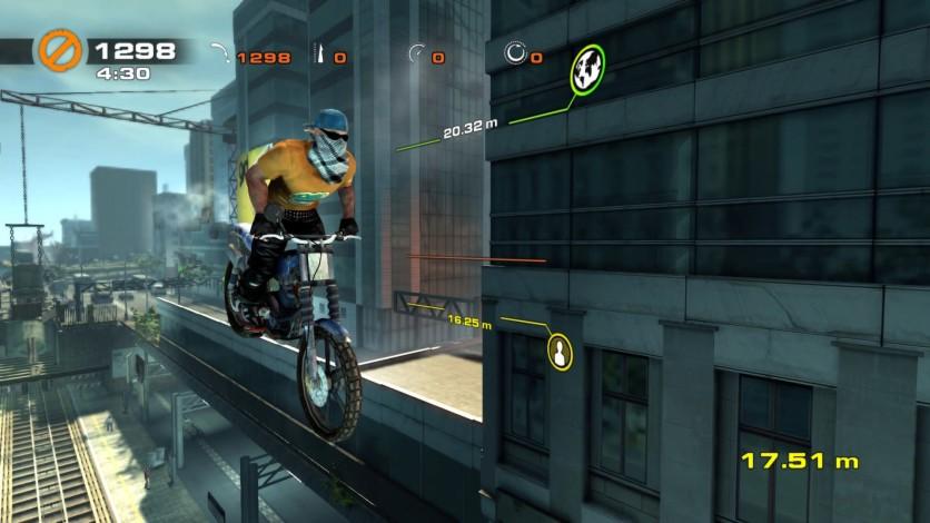 Screenshot 4 - Urban Trial Freestyle