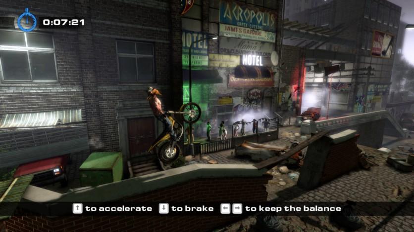 Screenshot 16 - Urban Trial Freestyle