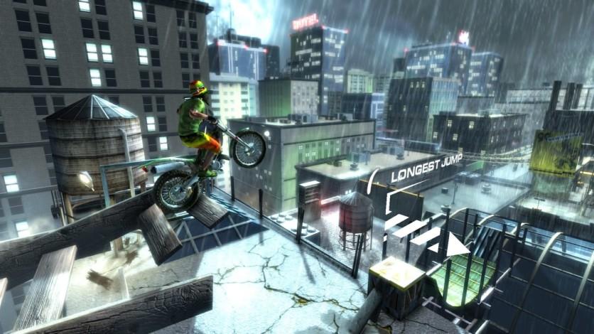 Screenshot 18 - Urban Trial Freestyle