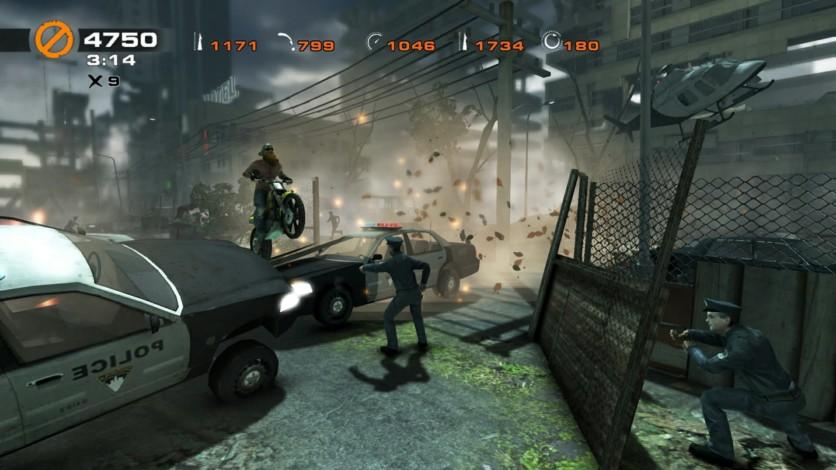 Screenshot 19 - Urban Trial Freestyle