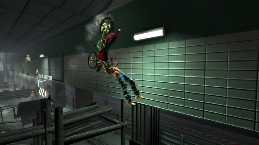 Screenshot 11 - Urban Trial Freestyle