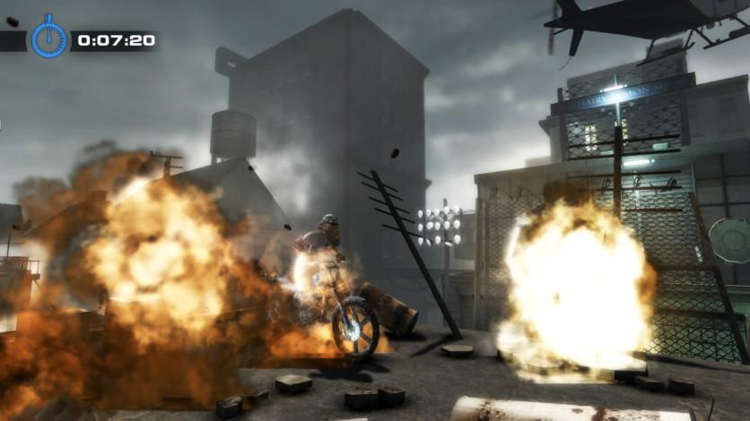 Screenshot 14 - Urban Trial Freestyle