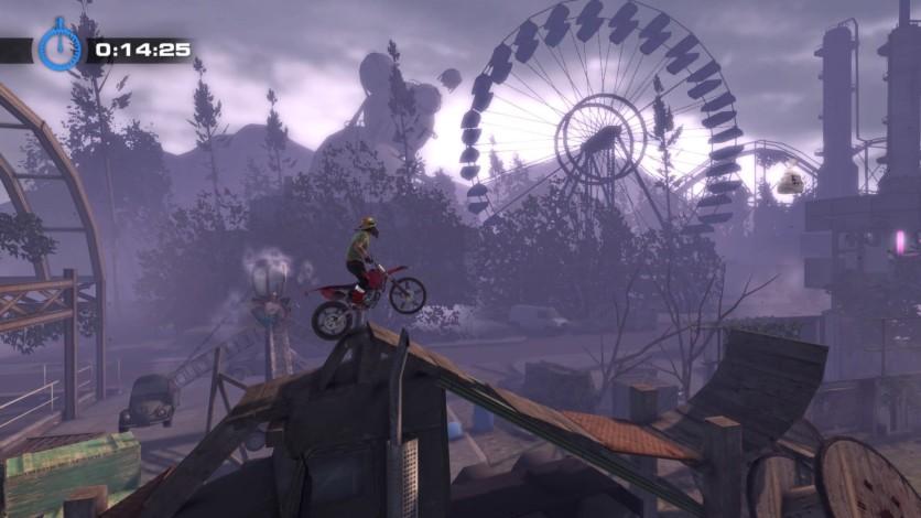 Screenshot 8 - Urban Trial Freestyle