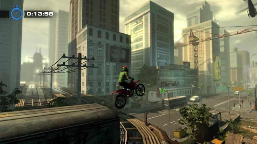 Screenshot 5 - Urban Trial Freestyle