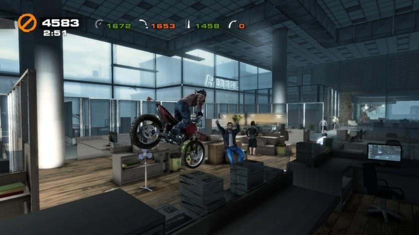 Screenshot 10 - Urban Trial Freestyle