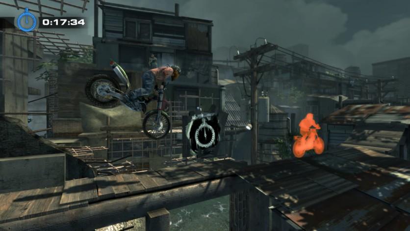 Screenshot 7 - Urban Trial Freestyle