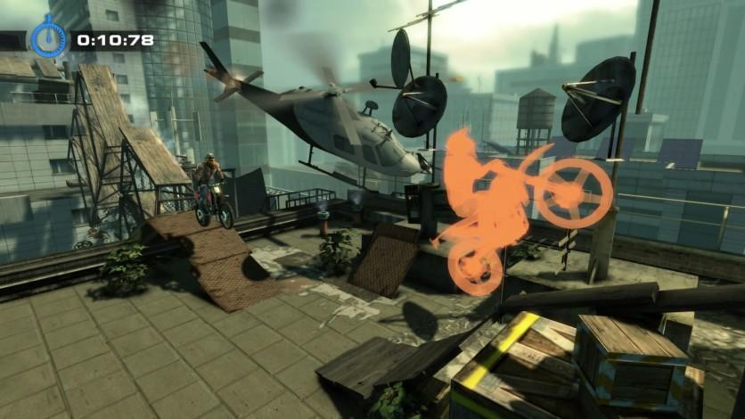 Screenshot 17 - Urban Trial Freestyle