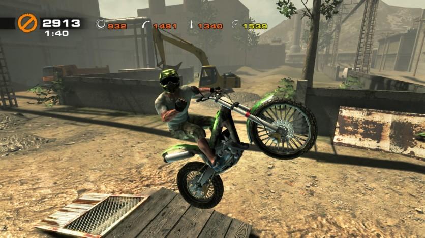 Screenshot 3 - Urban Trial Freestyle