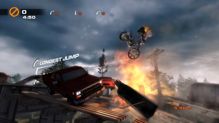 Screenshot 9 - Urban Trial Freestyle