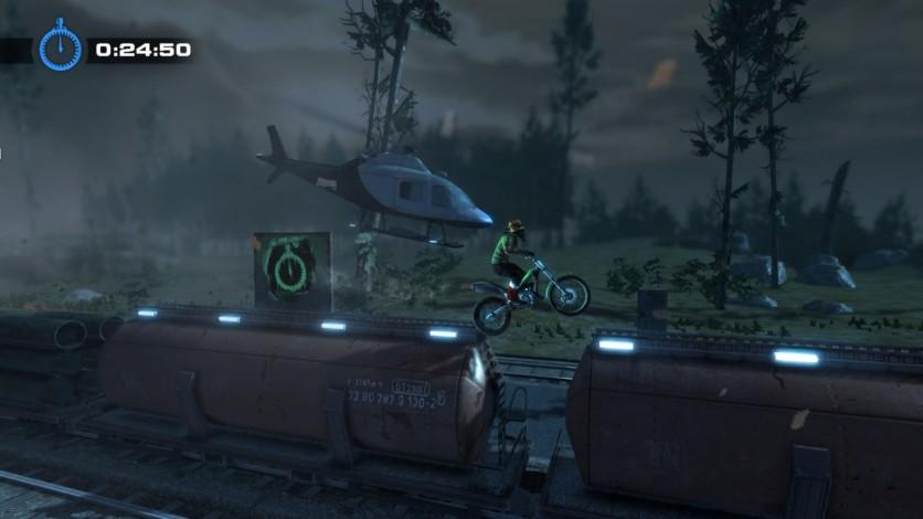 Screenshot 2 - Urban Trial Freestyle