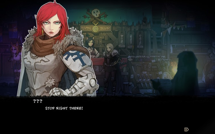 Screenshot 10 - Vambrace: Cold Soul