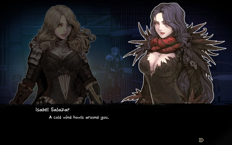 Screenshot 4 - Vambrace: Cold Soul