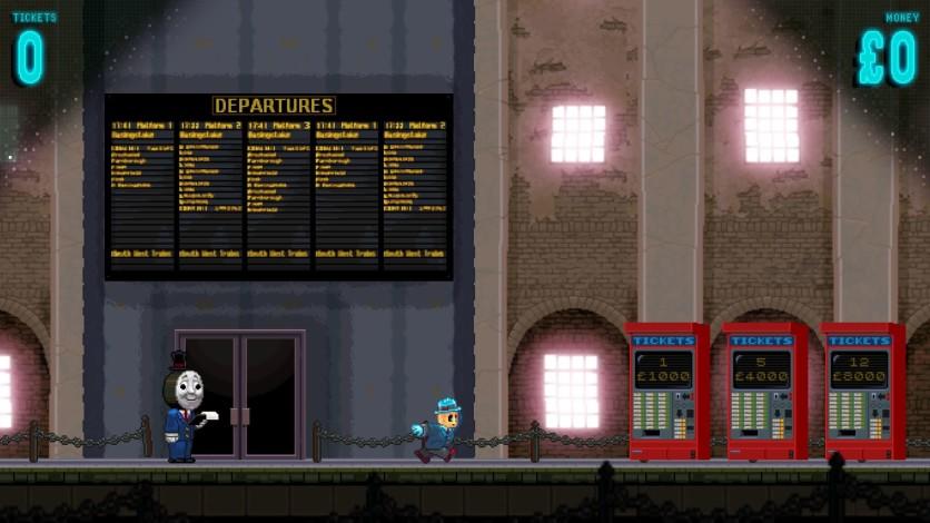 Screenshot 6 - Horace