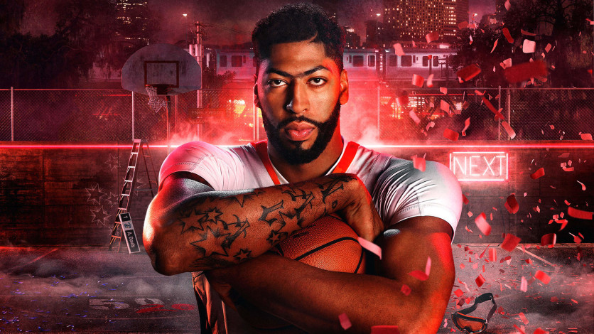 Screenshot 2 - NBA 2K20 - Legend Edition