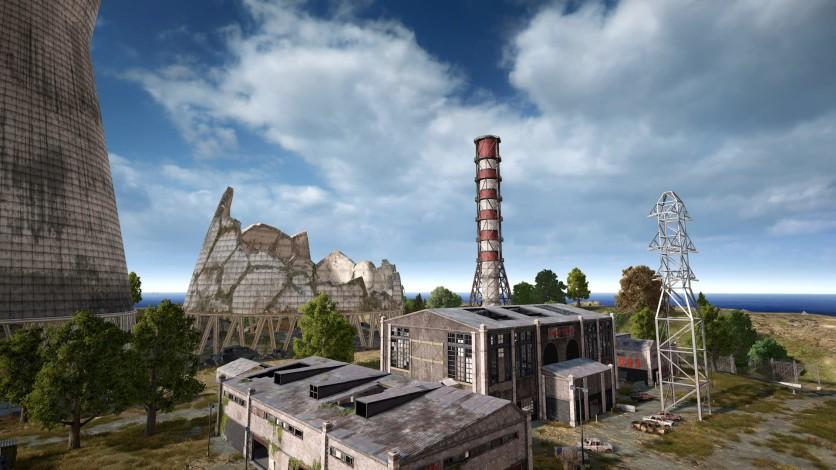 Screenshot 3 - [DLC] Survivor Pass 4: Aftermath
