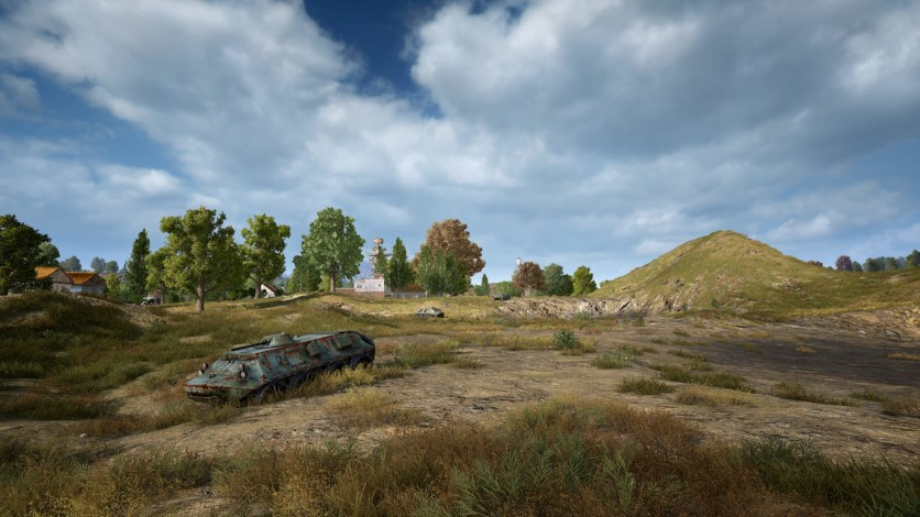 Screenshot 5 - [DLC] Survivor Pass 4: Aftermath