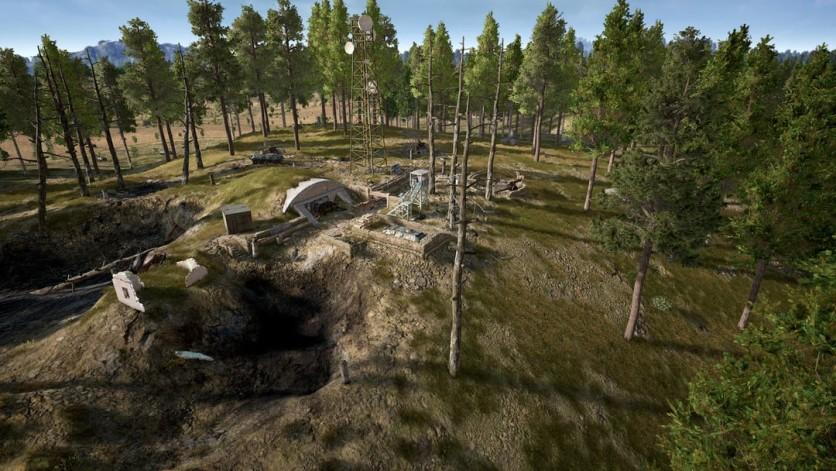 Screenshot 6 - [DLC] Survivor Pass 4: Aftermath