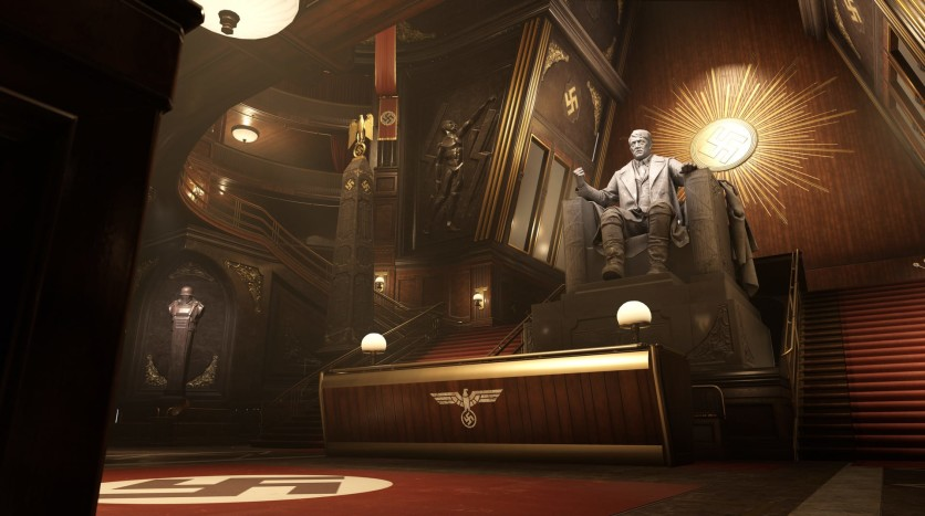 Screenshot 3 - Wolfenstein: Youngblood
