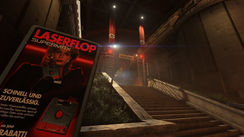 Screenshot 4 - Wolfenstein: Youngblood