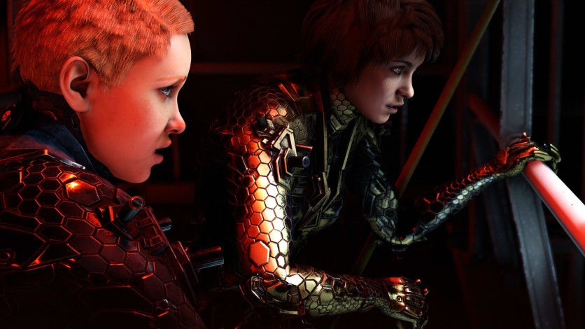 Screenshot 8 - Wolfenstein: Youngblood