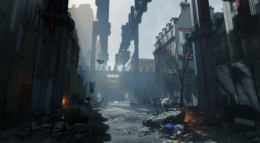 Screenshot 2 - Wolfenstein: Youngblood