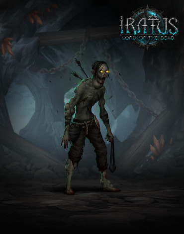 Screenshot 2 - Iratus - Supporter Pack