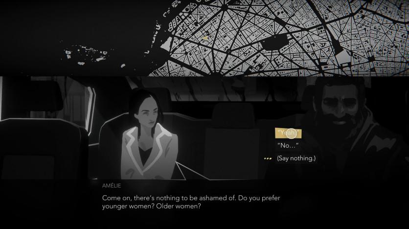 Screenshot 9 - Night Call