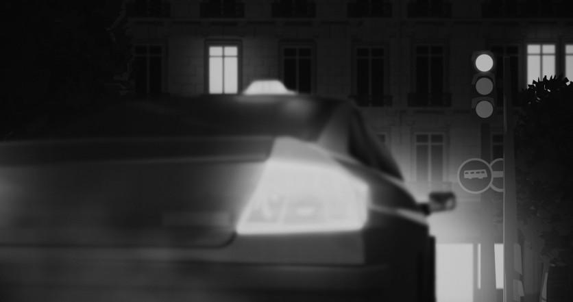 Screenshot 5 - Night Call