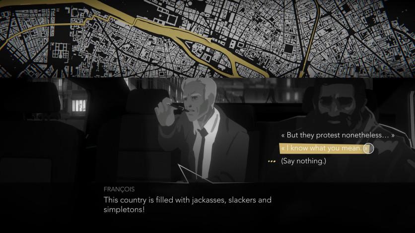 Screenshot 7 - Night Call