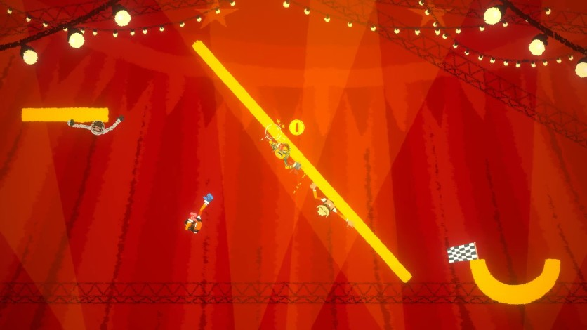 Screenshot 11 - Heave Ho