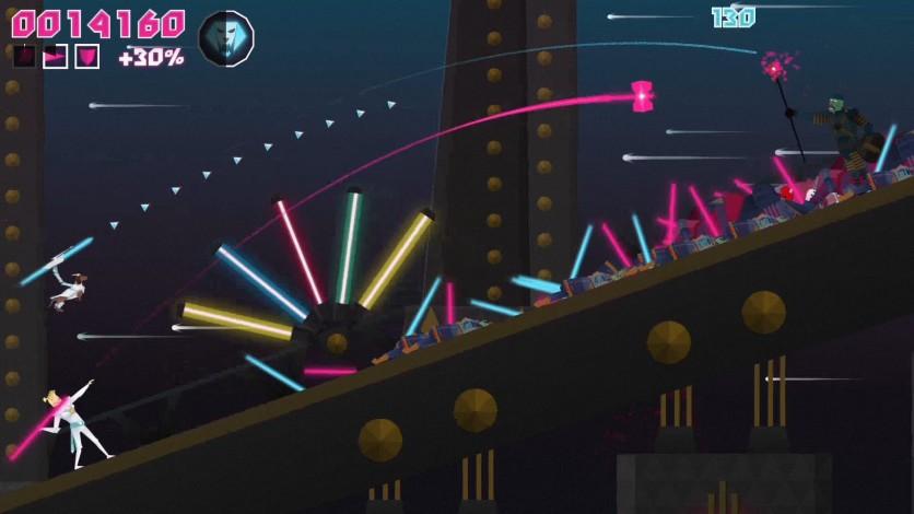 Screenshot 5 - Lichtspeer Double Spear Edition