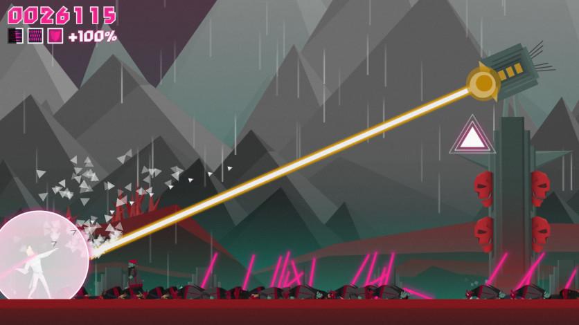 Screenshot 2 - Lichtspeer Double Spear Edition