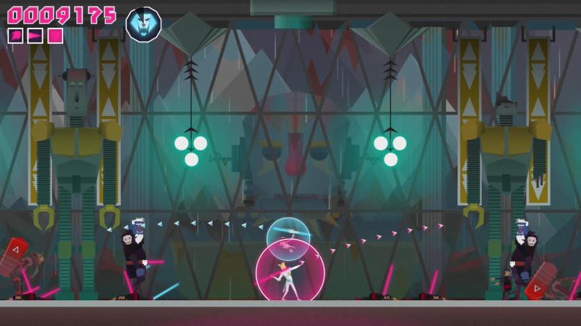 Screenshot 8 - Lichtspeer Double Spear Edition