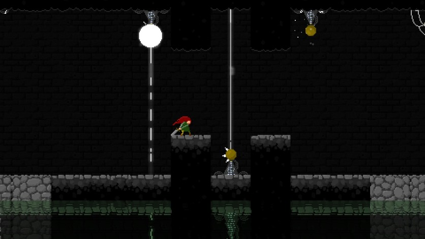 Screenshot 2 - Mable & the Wood