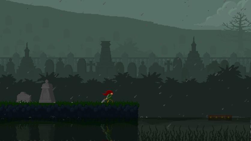 Screenshot 10 - Mable & the Wood