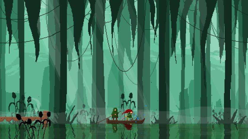 Screenshot 12 - Mable & the Wood