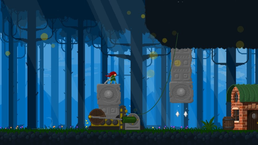 Screenshot 15 - Mable & the Wood