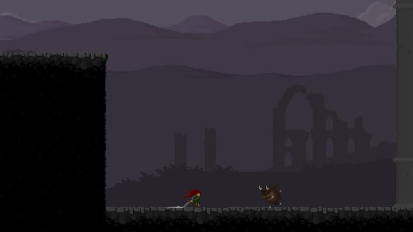 Screenshot 5 - Mable & the Wood