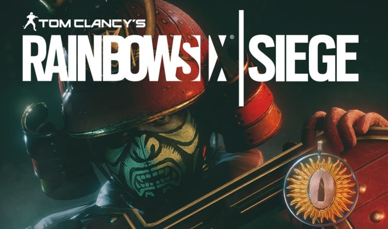 Screenshot 1 - Rainbow Six Siege - Bushido Bundle