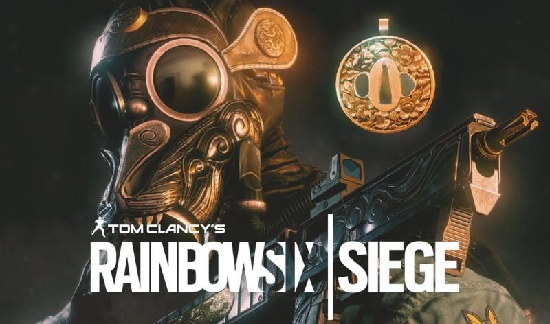 Screenshot 4 - Rainbow Six Siege - Bushido Bundle