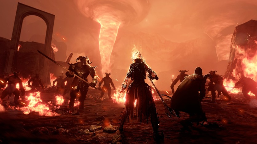 Screenshot 7 - Warhammer: Vermintide 2 - Winds of Magic