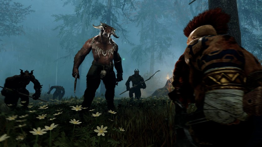 Screenshot 1 - Warhammer: Vermintide 2 - Winds of Magic