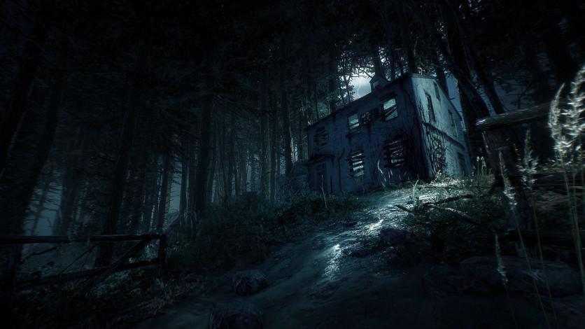 Screenshot 3 - Blair Witch