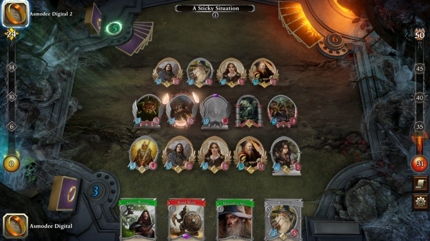 Screenshot 8 - The Lord of the Rings: Adventure Card Game