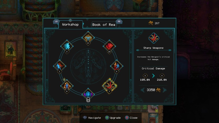 Screenshot 15 - Children of Morta